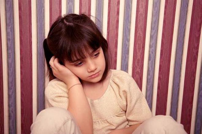 Những ảnh hưởng tiêu cực của môi trường ô nhiễm, thiếu không gian xanh lên cuộc sống của con trẻ - Ảnh 1.