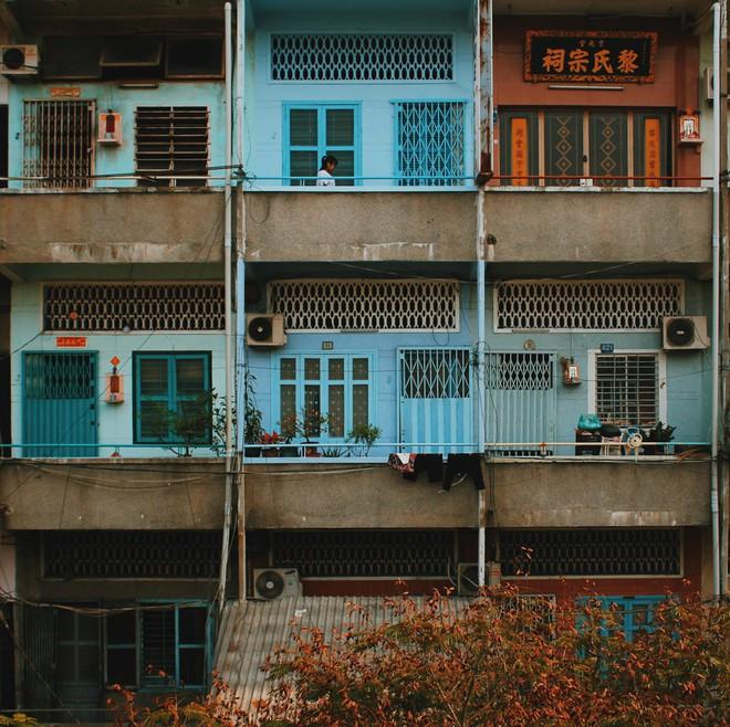 """Ngay giữa lòng Sài Gòn cũng có tới 4 Little Town mang màu sắc của 4 nước khác nhau cực """"chất để đến chơi và chụp hình - Ảnh 7."""