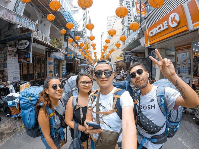 """Ngay giữa lòng Sài Gòn cũng có tới 4 Little Town mang màu sắc của 4 nước khác nhau cực """"chất để đến chơi và chụp hình - Ảnh 2."""