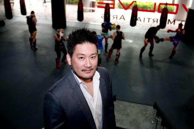 Giải MMA lớn nhất châu Á ONE Championship chính thức trở lại Việt Nam vào đầu năm 2020 - Ảnh 1.