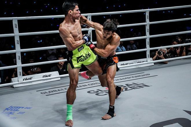 Giải MMA lớn nhất châu Á ONE Championship chính thức trở lại Việt Nam vào đầu năm 2020 - Ảnh 2.