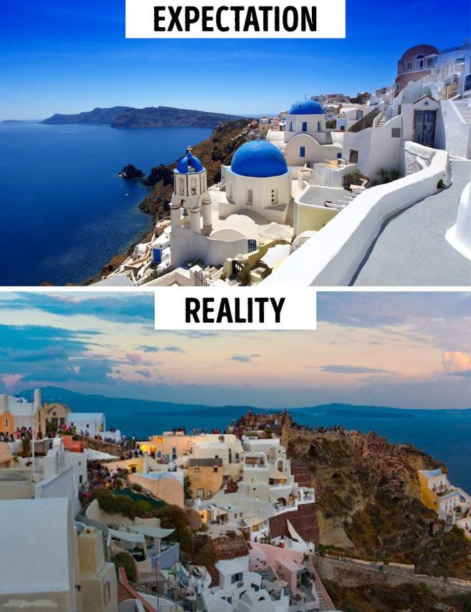 """Thời đại này mà còn tin vào hình du lịch trên mạng thì thật… ngu ngơ, xem liền loạt địa điểm này cho """"tỉnh"""" nhé! - Ảnh 5."""