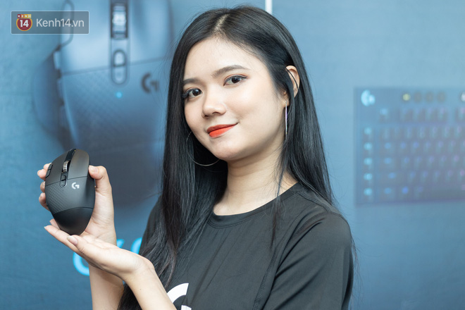 Tin vui cho game thủ: Logitech ra mắt combo chuột và bàn phím mới ở thị trường Việt Nam, giá từ 2,5 triệu đồng - ảnh 7