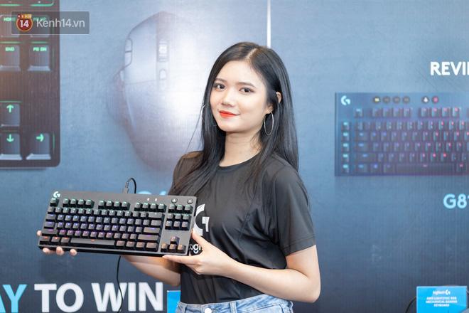 Tin vui cho game thủ: Logitech ra mắt combo chuột và bàn phím mới ở thị trường Việt Nam, giá từ 2,5 triệu đồng - ảnh 2