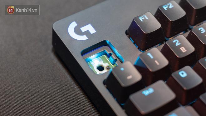 Tin vui cho game thủ: Logitech ra mắt combo chuột và bàn phím mới ở thị trường Việt Nam, giá từ 2,5 triệu đồng - ảnh 5