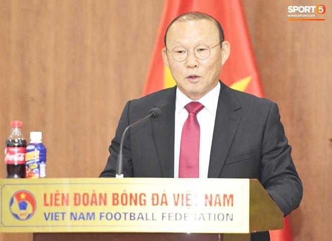 HLV Park Hang-seo muốn kết thúc sự nghiệp ở Việt Nam: Khi khát khao lớn hơn nỗi sợ thất bại - ảnh 2