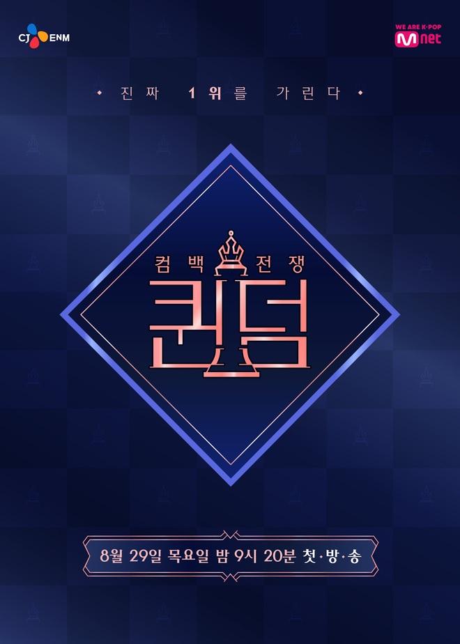 Queendom sẽ trở lại với bản nam, fan sôi nổi dự đoán dàn idol tham gia - ảnh 1
