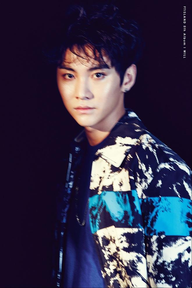 """Nổi tiếng nhất nhì nhóm, ai ngờ Kyuhyun (Super Junior), trưởng nhóm EXID và 1 loạt idol là """"người đến sau"""" khi đội hình đã hình thành - ảnh 9"""