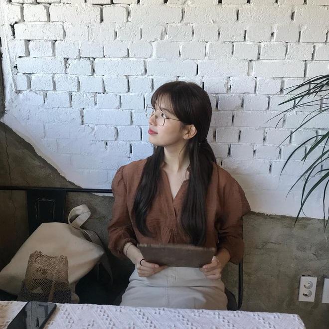 """Học Suzy lên đồ chuẩn """"girl điệu đà"""": Dạo phố xinh ngời ngời, đến công sở toả sáng hết phần đồng nghiệp - ảnh 13"""