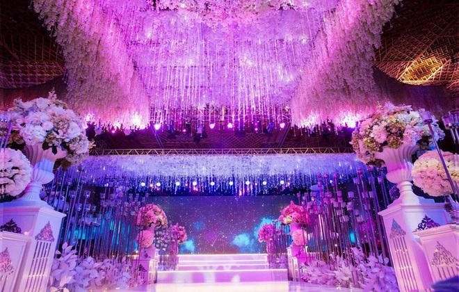 Trước giờ G, nhìn lại hôn lễ của dàn sao Việt đình đám xem Đông Nhi - Ông Cao Thắng có gì đặc biệt? - ảnh 1