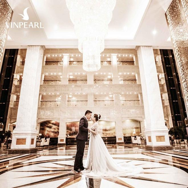 Muốn biết giới siêu giàu Việt Nam hay tổ chức đám cưới ở đâu, cứ nhìn vào loạt resort đắt giá bậc nhất này sẽ rõ! - Ảnh 6.