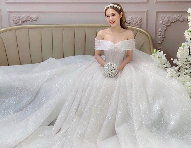 Chị dâu 17 tuổi của Diệp Lâm Anh: Nhan sắc xinh như hot girl, là gương mặt quen thuộc trong các MV ca nhạc, phim sitcom - ảnh 6