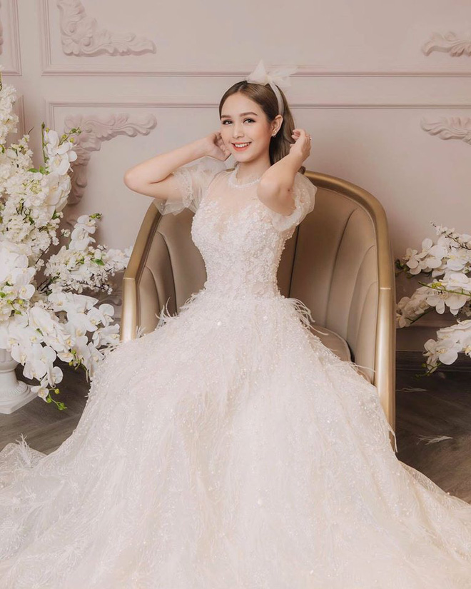 Chị dâu 17 tuổi của Diệp Lâm Anh: Nhan sắc xinh như hot girl, là gương mặt quen thuộc trong các MV ca nhạc, phim sitcom - ảnh 12