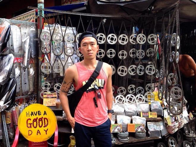 """Cuộc chiến đọ view giữa các kênh du lịch - ẩm thực hot nhất hiện nay: Khoa Pug, Bà Tân cũng phải """"chào thua"""" trước YouTuber này! - Ảnh 13."""