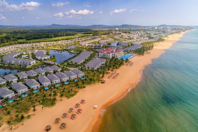 Muốn biết giới siêu giàu Việt Nam hay tổ chức đám cưới ở đâu, cứ nhìn vào loạt resort đắt giá bậc nhất này sẽ rõ! - Ảnh 3.