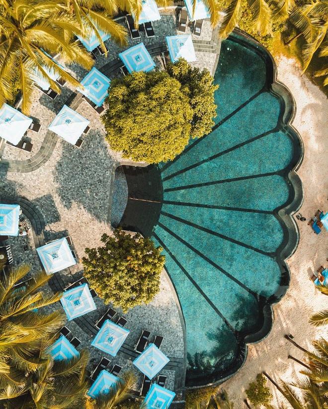 Muốn biết giới siêu giàu Việt Nam hay tổ chức đám cưới ở đâu, cứ nhìn vào loạt resort đắt giá bậc nhất này sẽ rõ! - Ảnh 8.