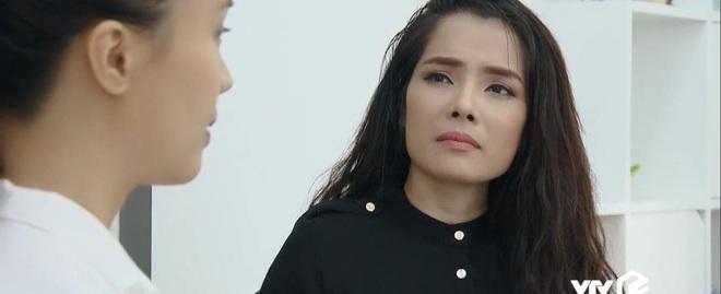 Vô lí nhất Hoa Hồng Trên Ngực Trái phải là bà Dung, đẩy người ta tan cửa nát nhà rồi cao thượng cứu vớt? - ảnh 3
