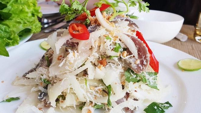 Đến dự đám cưới Đông Nhi - Ông Cao Thắng nhưng nếu ăn nhà hàng chưa đã thì quan viên hai họ có thể tham khảo ngay foodtour này - Ảnh 6.
