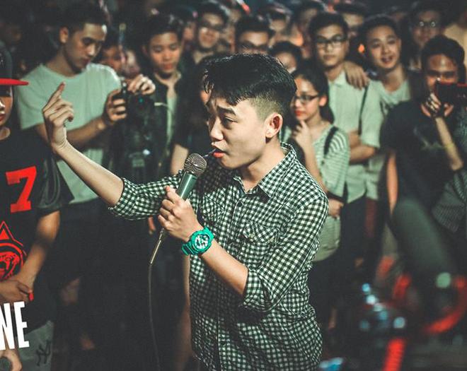 Dàn thí sinh khủng đổ bộ Beck'Stage Battle Rap, battle king thế hệ mới và ông hoàng scandal rap Việt chịu xuất hiện rồi! - Ảnh 4.