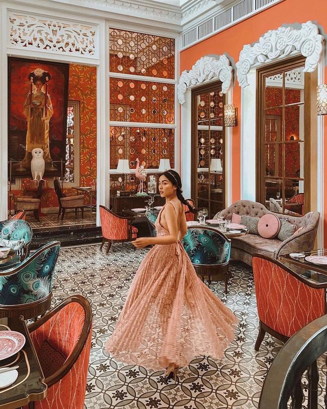 Muốn biết giới siêu giàu Việt Nam hay tổ chức đám cưới ở đâu, cứ nhìn vào loạt resort đắt giá bậc nhất này sẽ rõ! - Ảnh 12.