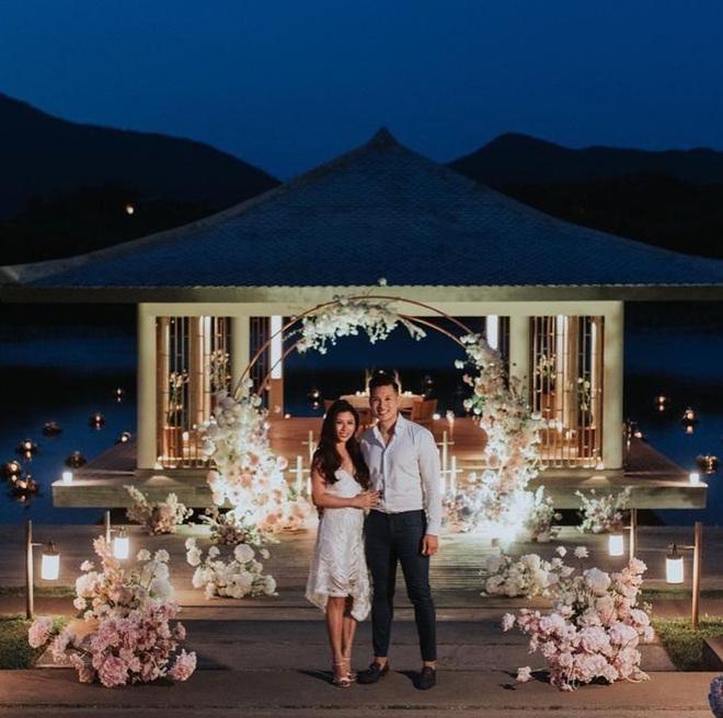Muốn biết giới siêu giàu Việt Nam hay tổ chức đám cưới ở đâu, cứ nhìn vào loạt resort đắt giá bậc nhất này sẽ rõ! - Ảnh 21.