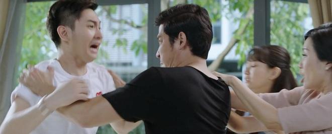 Con nuôi Minh Nhí gây hoạ với hot girl Mắt Biếc vì tưởng bạn gái là gấu bông trong trailer Ngốc Ơi Tuổi 17? - ảnh 3