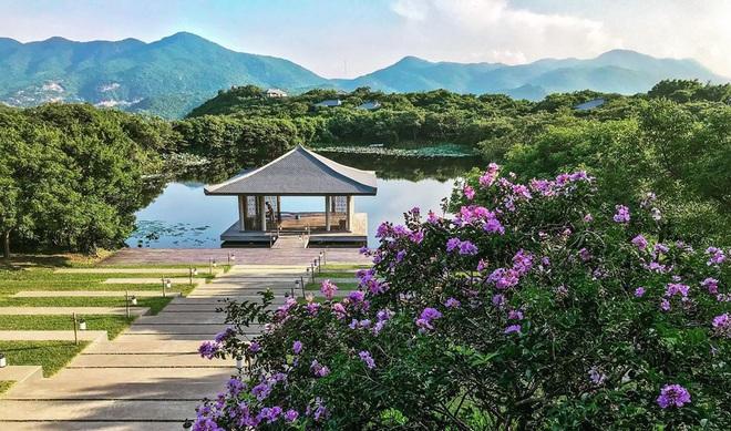 Muốn biết giới siêu giàu Việt Nam hay tổ chức đám cưới ở đâu, cứ nhìn vào loạt resort đắt giá bậc nhất này sẽ rõ! - Ảnh 16.