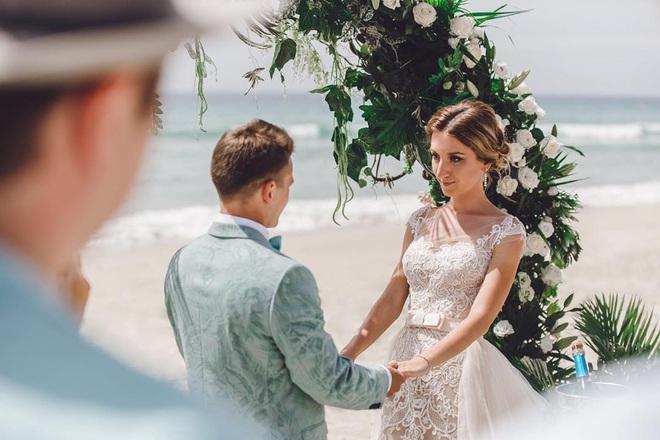 Muốn biết giới siêu giàu Việt Nam hay tổ chức đám cưới ở đâu, cứ nhìn vào loạt resort đắt giá bậc nhất này sẽ rõ! - Ảnh 22.