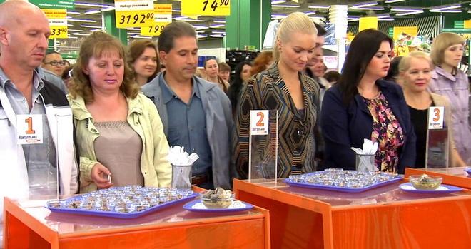 10 mánh khóe các siêu thị thường dùng để bẫy khách mua hàng, theo chia sẻ của một nhân viên marketing lâu năm - ảnh 1