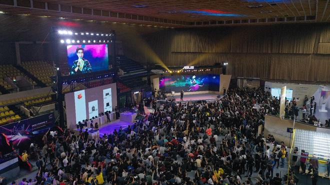 Từ game thủ cho đến những nhà sáng tạo, ai nấy đều hài lòng trọn vẹn với ASUS Expo 2019 - ảnh 1