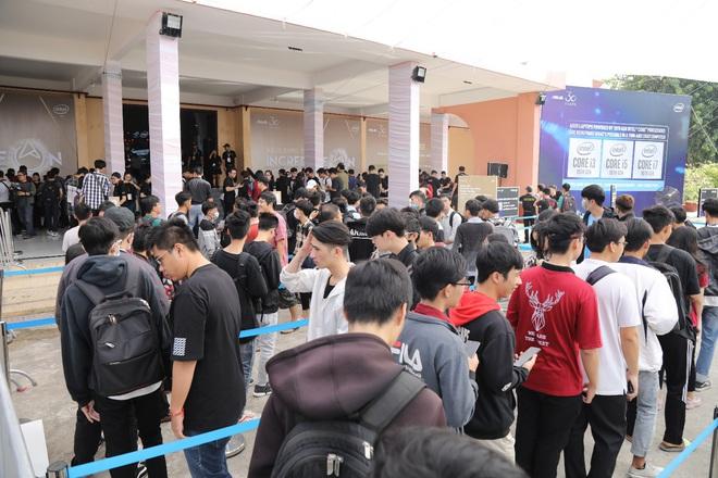 Từ game thủ cho đến những nhà sáng tạo, ai nấy đều hài lòng trọn vẹn với ASUS Expo 2019 - ảnh 2