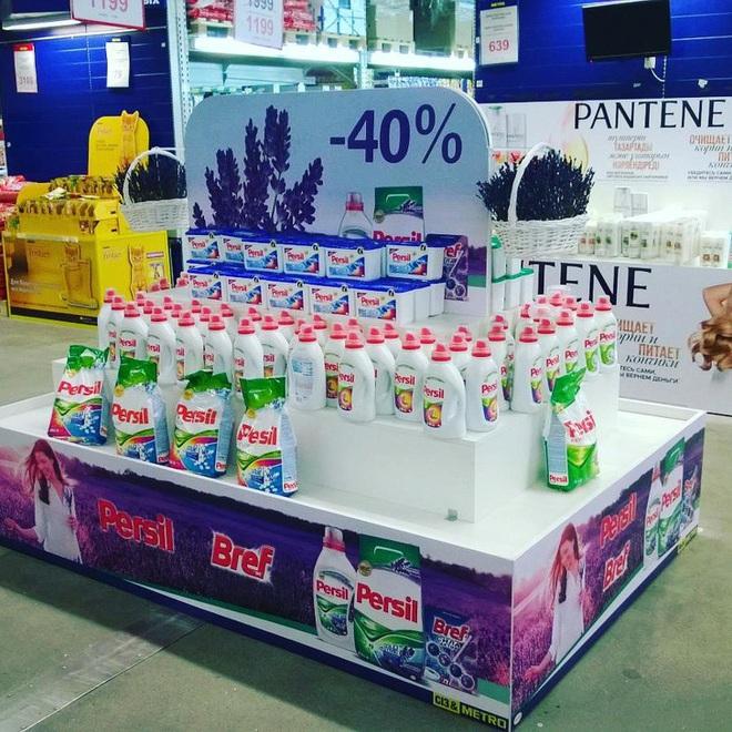 10 mánh khóe các siêu thị thường dùng để bẫy khách mua hàng, theo chia sẻ của một nhân viên marketing lâu năm - ảnh 8