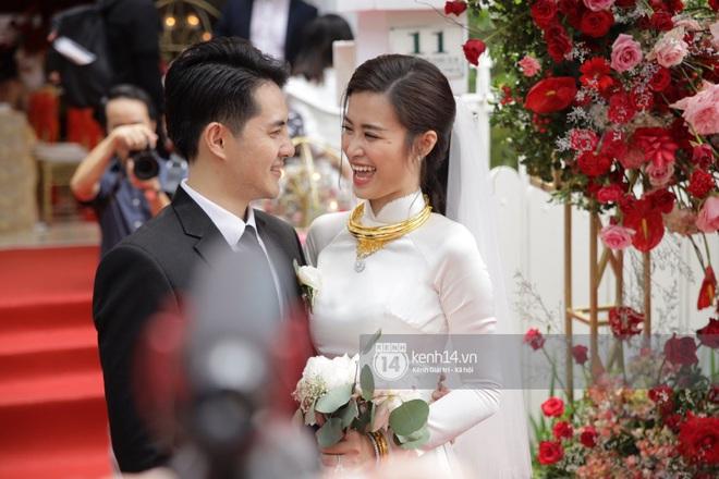 Trước giờ G, hé lộ thêm những con số kỷ lục chỉ có ở siêu đám cưới Đông Nhi - Ông Cao Thắng - ảnh 7