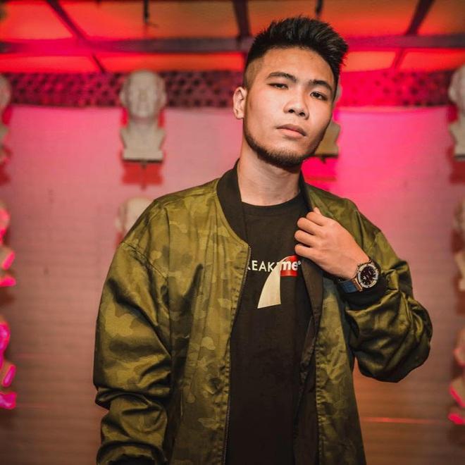 Dàn thí sinh khủng đổ bộ Beck'Stage Battle Rap, battle king thế hệ mới và ông hoàng scandal rap Việt chịu xuất hiện rồi! - Ảnh 1.