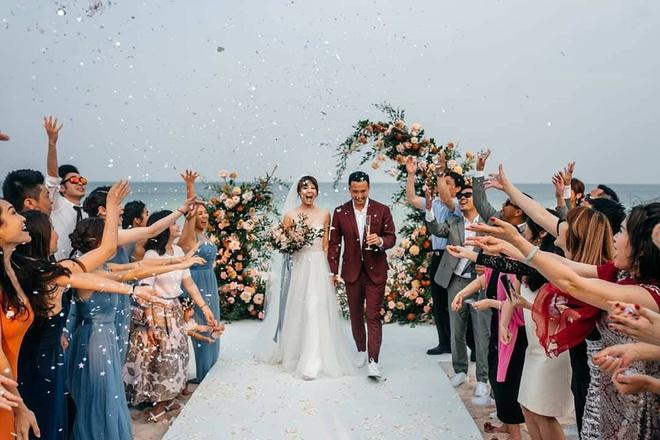 Muốn biết giới siêu giàu Việt Nam hay tổ chức đám cưới ở đâu, cứ nhìn vào loạt resort đắt giá bậc nhất này sẽ rõ! - Ảnh 9.