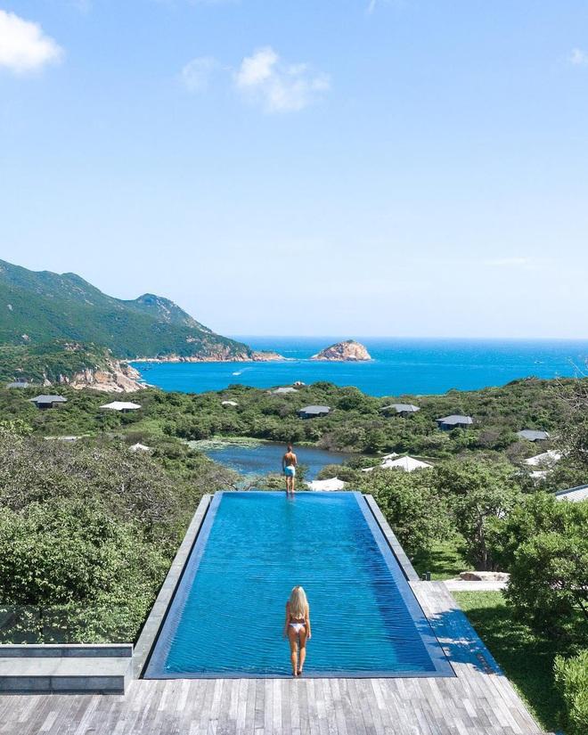 Muốn biết giới siêu giàu Việt Nam hay tổ chức đám cưới ở đâu, cứ nhìn vào loạt resort đắt giá bậc nhất này sẽ rõ! - Ảnh 18.