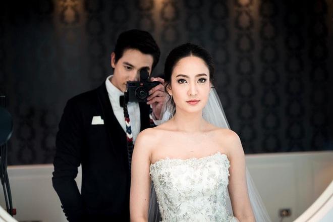 Thổn thức với 7 đám cưới trong mơ trên màn ảnh: Ai cũng mê cặp đôi yêu tinh lặng thầm mà lãng mạn - ảnh 9