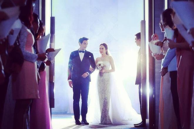 Thổn thức với 7 đám cưới trong mơ trên màn ảnh: Ai cũng mê cặp đôi yêu tinh lặng thầm mà lãng mạn - ảnh 10
