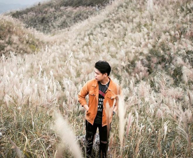 """""""Sống lưng khủng long"""" Bình Liêu đang vào mùa cỏ lau đẹp như một giấc mơ, xem ảnh chỉ biết ôm mộng được đến 1 lần! - Ảnh 10."""