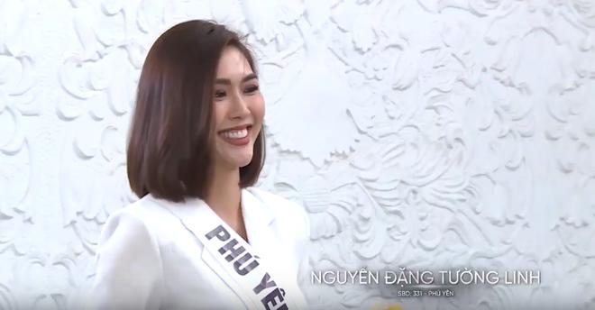 Hoa hậu Hoàn vũ VN: Thúy Vân dẫn đầu, cô gái Việt kiều khiến giám khảo đơ người khi nói... tiếng Nga - ảnh 3