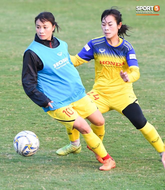 HLV Mai Đức Chung: Tuyển nữ Việt Nam sẽ gặp nhiều khó khăn tại SEA Games - ảnh 3