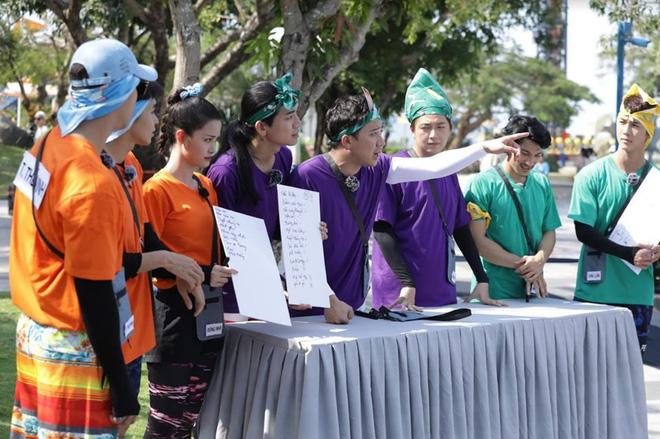 Dàn Running Man Việt tụ hội tại đám cưới Đông Nhi - Ông Cao Thắng nhưng thiếu mất 2 người - ảnh 2