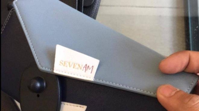 Ông chủ SEVEN.am: Cắt mác sản phẩm nhập Trung Quốc vì khách kêu... ngứa - ảnh 1