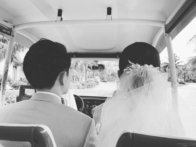 Ngay lúc này: Cả resort vắng tanh trong lúc lễ cưới Đông Nhi - Ông Cao Thắng chính thức cử hành - ảnh 3