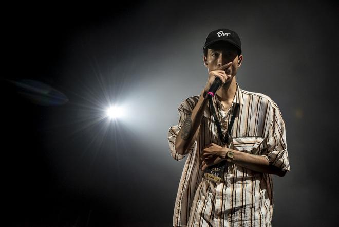 Độc quyền: Hé lộ buổi tổng duyệt Show của Đen trước giờ G, Đen Vâu vẫn chill tới bến với dàn khách mời - ảnh 5
