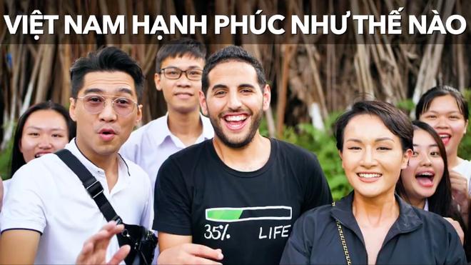 Ơn giời, cuối cùng Nas Daily cũng ra video đầu tiên tại Việt Nam, PewPew và Giang Ơi là khách mời đặc biệt - Ảnh 4.