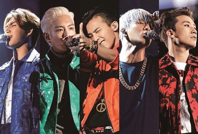 Top boygroup Kpop hot nhất hiện nay: Dàn idol nhà SM lội ngược dòng quá đỉnh, BIGBANG trở lại có đánh bật được BTS? - ảnh 5