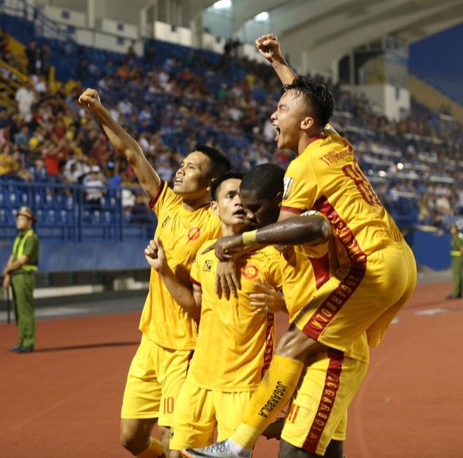 Thanh Hóa, Hải Phòng, Nghệ An, Nam Định được VFF châm trước dù không đủ điều kiện tham dự V.League 2020 - ảnh 4