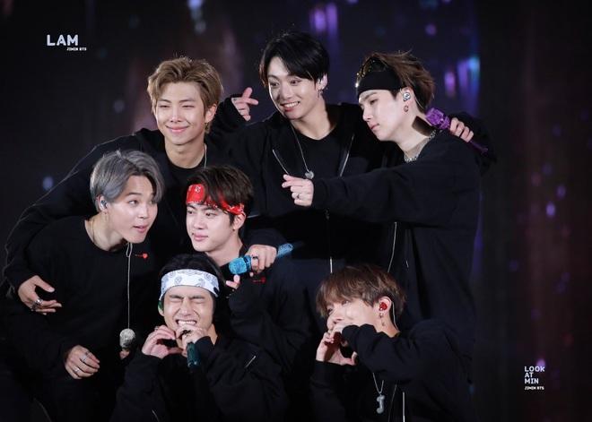 Top boygroup Kpop hot nhất hiện nay: Dàn idol nhà SM lội ngược dòng quá đỉnh, BIGBANG trở lại có đánh bật được BTS? - ảnh 1