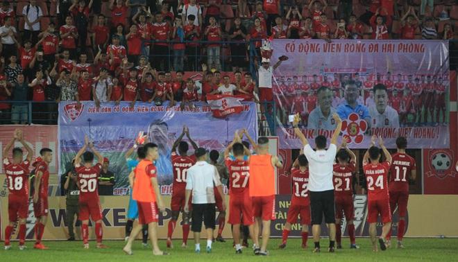 Thanh Hóa, Hải Phòng, Nghệ An, Nam Định được VFF châm trước dù không đủ điều kiện tham dự V.League 2020 - ảnh 3